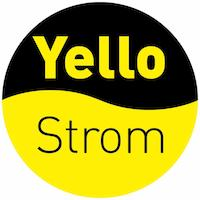 Logo Yello Strom
